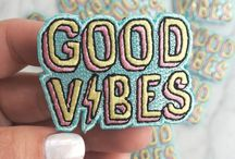 good vibe tribe merch
