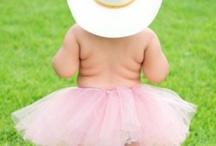 Cute baby stuff / by Kelley Vallandingham