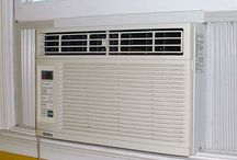 Air Cooling / Air conditioning is a must when the weather is hot hot hot. For those summer months, you need a solution to keep your house cool. Enter the air conditioner... learn more about them on this board.