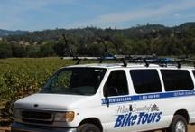 Hidden Wineries Van Tour