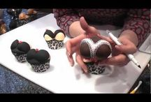Sassy cupcakes