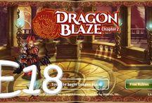 Dragon Blaze Chapter 2 E18 Game Play Walkthrough Android