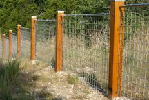 Fences for yard
