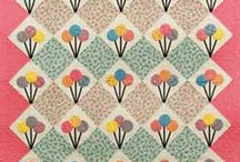Quilt Patterns / by Patricia Ballas