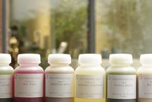 Fresh Juice / Research Board of Fresh Juice
