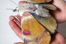 Crafts - Fabrics, Sewing, etc. / by Jennifer Alvarez