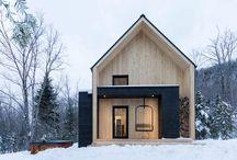 build a house