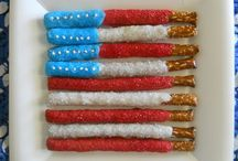 Patriotic Party / by Dixie Delights - Amanda