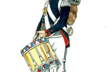 Duchy of Nassau- Confederation of the Rhine Napoleonic Period Regiments