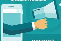 Mobile Number Database