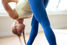 Yoga envy