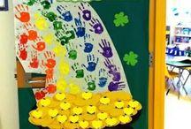 St Patricks day / by Lindsey Mann Grant