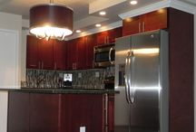Kitchens / Inspiration For Your Kitchen Remodel!