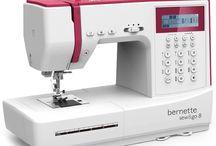 Macchine per cucire - Bernette