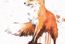 fox my love