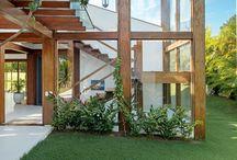 Casa Arquitetura
