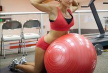 Back exercises ✊
