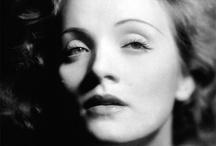 "Marlene Dietrich〈マレーネ・ディートリッヒ〉 / Gorgeousを""感じる""女優。豪快+強靭+むせかえるくらいの香りの存在感=生き様。"