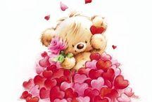 bear cute