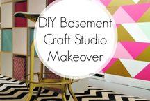 Craft Studio Spaces