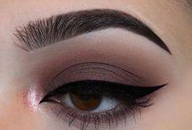 Inspo makeup<3