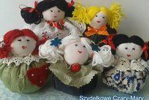 Szyte lale i maskotki . / Moje robótki .               www.facebook.com/Szydełkowe-Czary-Mary-747131051999523/