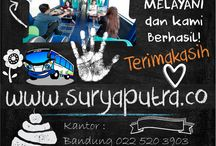 CREATIVO BUS SURYAPUTRA / DESIGN - DESIGN By : Akhsan Hakim