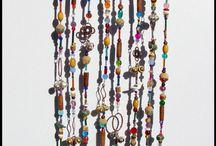 wind chimes / by Laura Campanelli