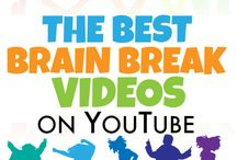 TK Brain Breaks