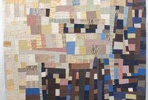 Quilts - Improvisational