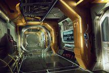 env sci-fi
