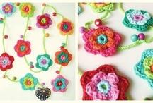 Crochet / Beautiful designs made in crochet / by Fanny Zara
