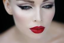 Makeup  / by Foksie 007