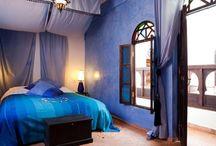 interiors Moroccan