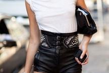 Shorts I Love!