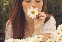 Flower Photoshoot