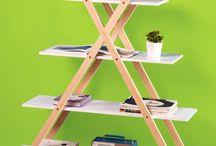 Muebles 2014 / Vive tus espacios con nuevas ideas para organizar, decorar y renovar tu hogar. Inspírate con estas ideas que tenemos para ti.