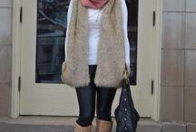 College Fashionista Spring 2014 / by Liz Gunty