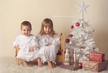 ChristmasMinisBed