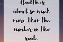 Body Positivity & Self Care