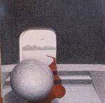 Egen kunst / Egne billeder, skitser og tegninger der af uransagelige årsager gik igennem censuren.