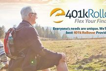 401K ROLLOVER / The 401kRollover.com website is a comprehensive database of retirement account rollover providers in the United States. Due to the faltering economy and increasing economic problems, many investors have started to look around for alternative ways to save and make money. 401kRollover.com allows you to find providers by location and name, and you can also call us directly at (800) 767-1423 to flex your financial muscle.