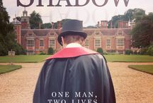 The Duke's Shadow / My first self published novel, March 2014