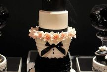 Cakes / by Kathy Cowan