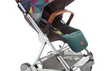 My dream stroller