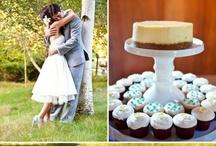 Wedding ideas / by Pauline Evans