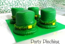 St. Patrick's Day / by Daisy Poole