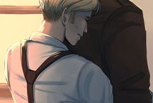 STUCKY ♥ / brooklyn boys ♥