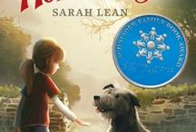 Dogs! for Kids / Recommended chapter books for school children that have dogs as main characters