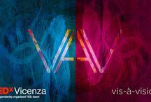 TEDxVicenza 2017 / TEDxVicenza 2017   6.5.17 Teatro Comunale di Vicenza - TEDxVicenza 2017: Vis-à-Vision è il nostro faccia a faccia con il futuro. È il coraggio di aprirsi al confronto. Qui e ora non basta più: è tempo di guardare oltre. #TEDxVicenza #TEDx #Vicenza
